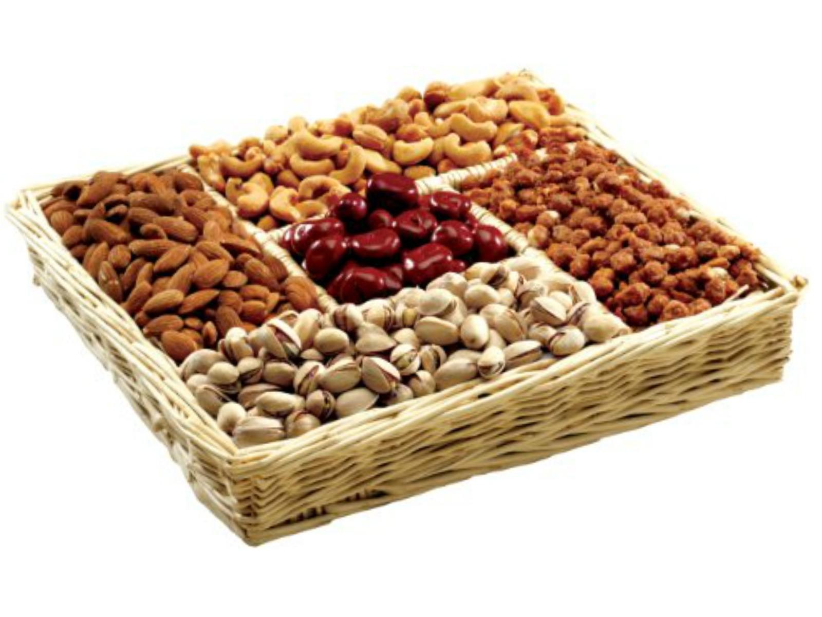 Dry Fruit Set